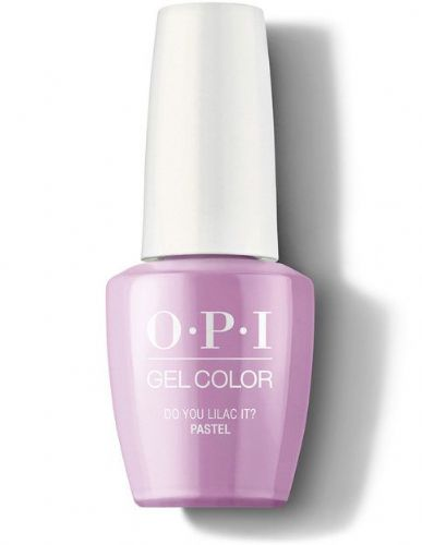 OPI Gelcolor Do you Lilac it? - Pastel